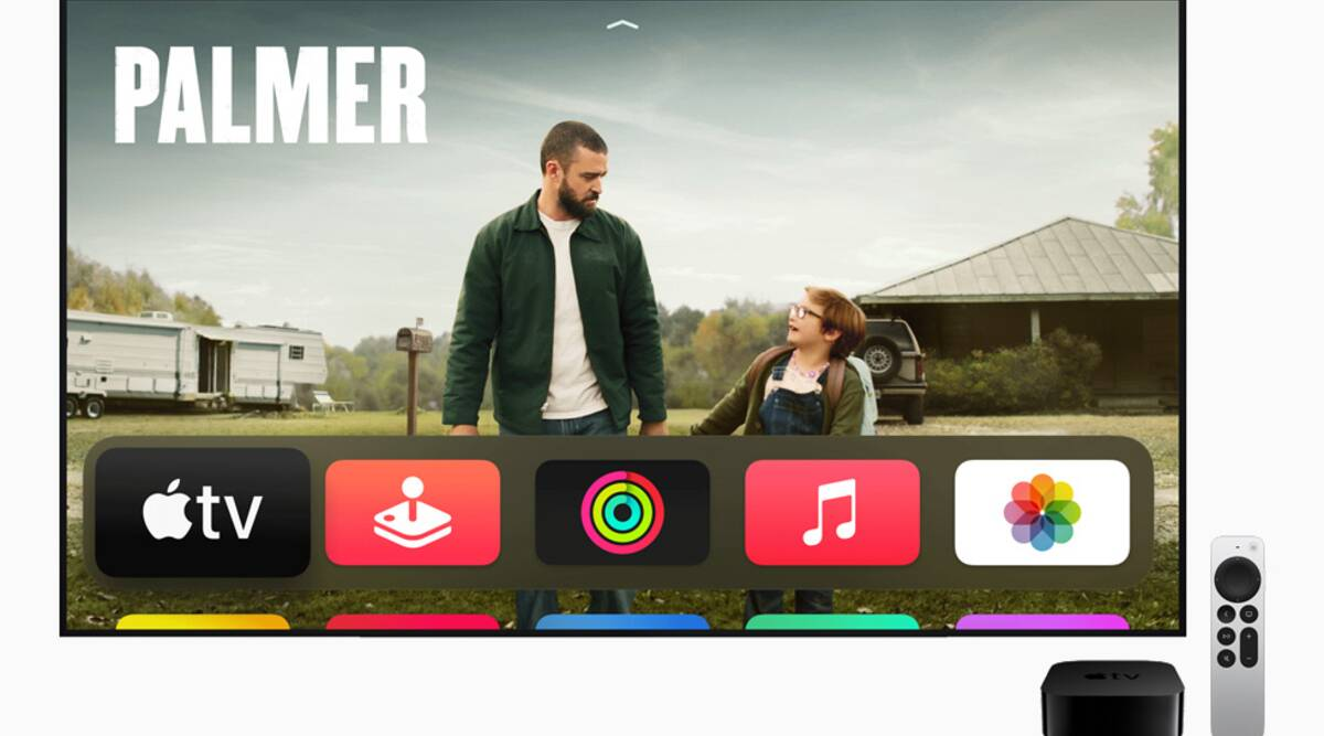 Planning to buy the new Apple TV 4K? Here's how it compares to last-gen model - The Indian Express