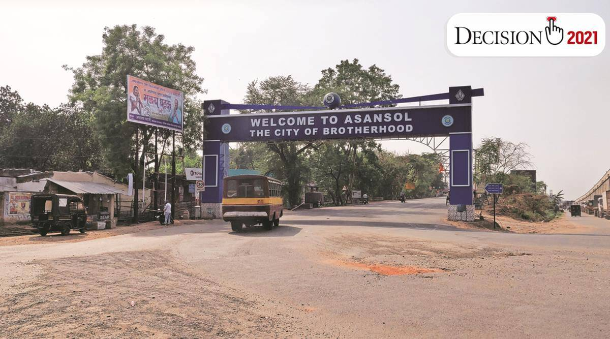 Welcome to Asansol, city of brotherhood now riven by a new divide