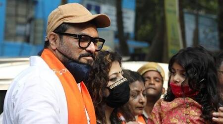 EC should stop Mamata from campaigning for vitriolic and communal speeches: Supriyo