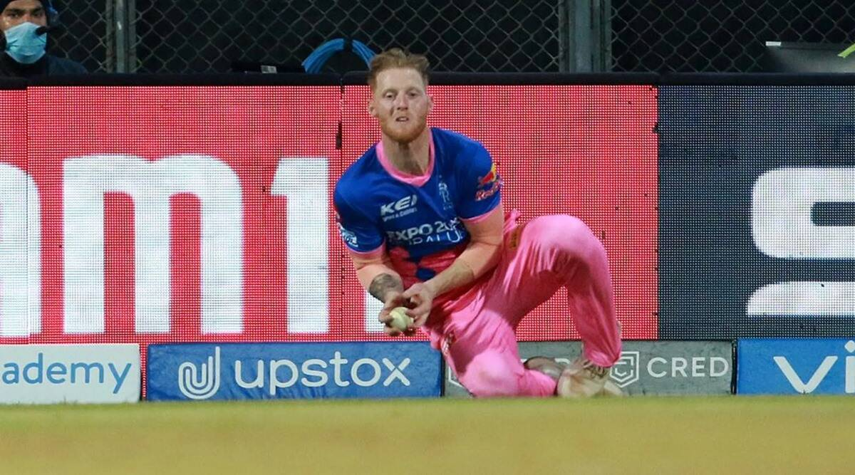 Ben Stokes ruled out of IPL 2021 - The Indian Express