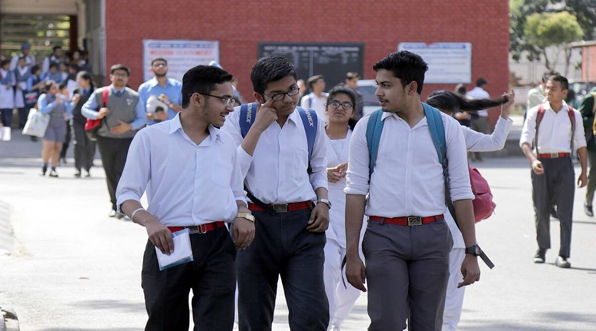 As pandemic rages on, UP board exams deferred till May 20