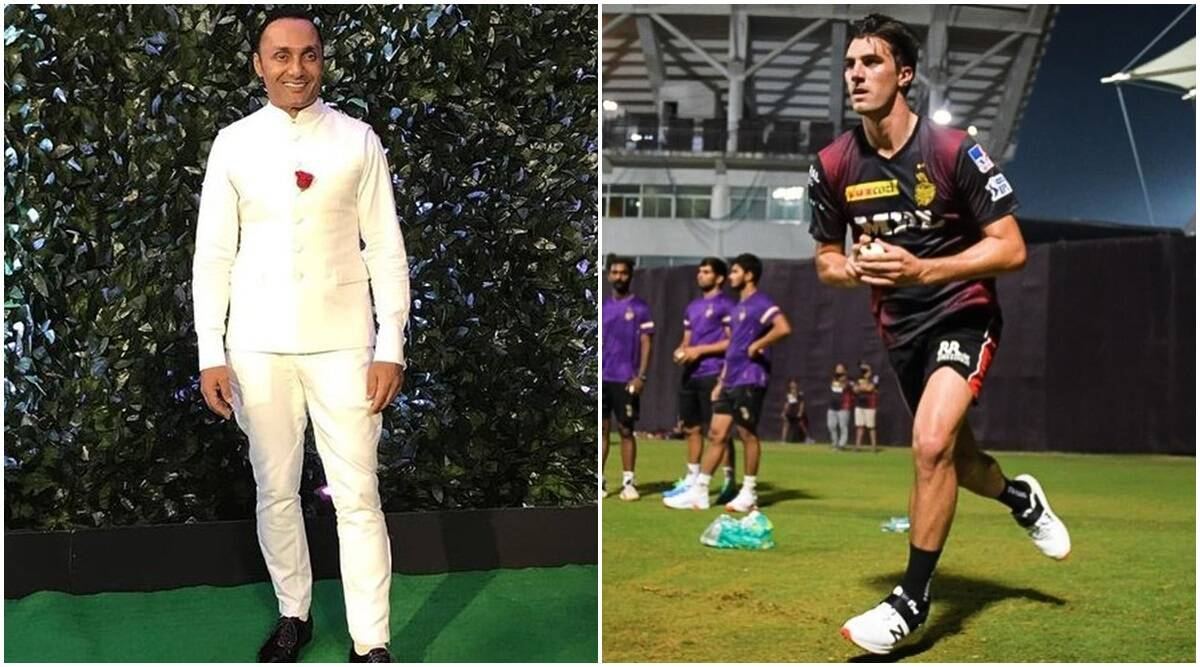 Rahul Bose lauds KKR's Pat Cummins for donating 50,000 dollars for oxygen supplies: 'How to get to the top of rankings without bowling single ball' thumbnail