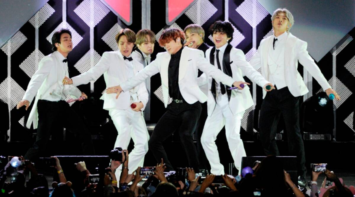 BTS' new single Butter to release on May 20 Everything you want ...