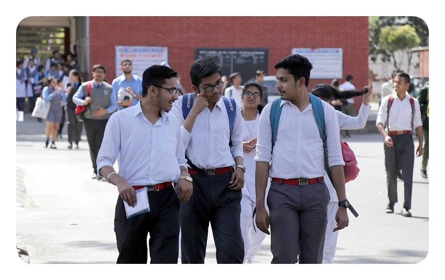 mbse, mizoram, mbse class 12 results, mbse hslc results, nsui, mbse withholds HSLC results, Government Mizo Higher Secondary School, education news, indian express