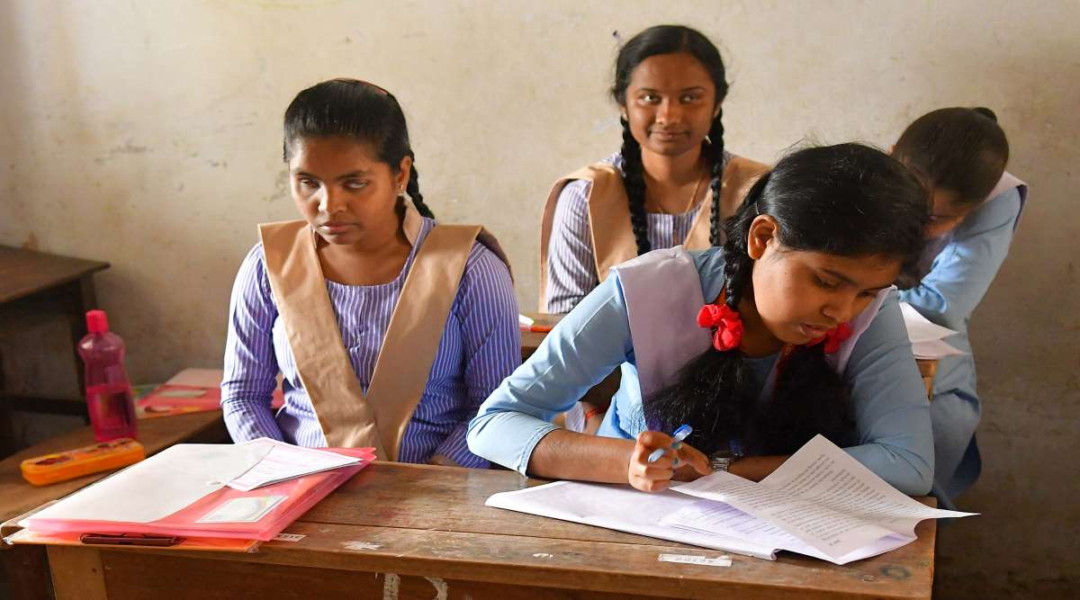 CBSE Class 12 board exams: State governments to send suggestions to Education Ministry by May 25 - The Indian Express