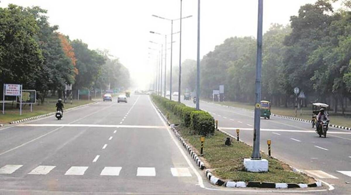 Chandigarh temperature likely to rise again