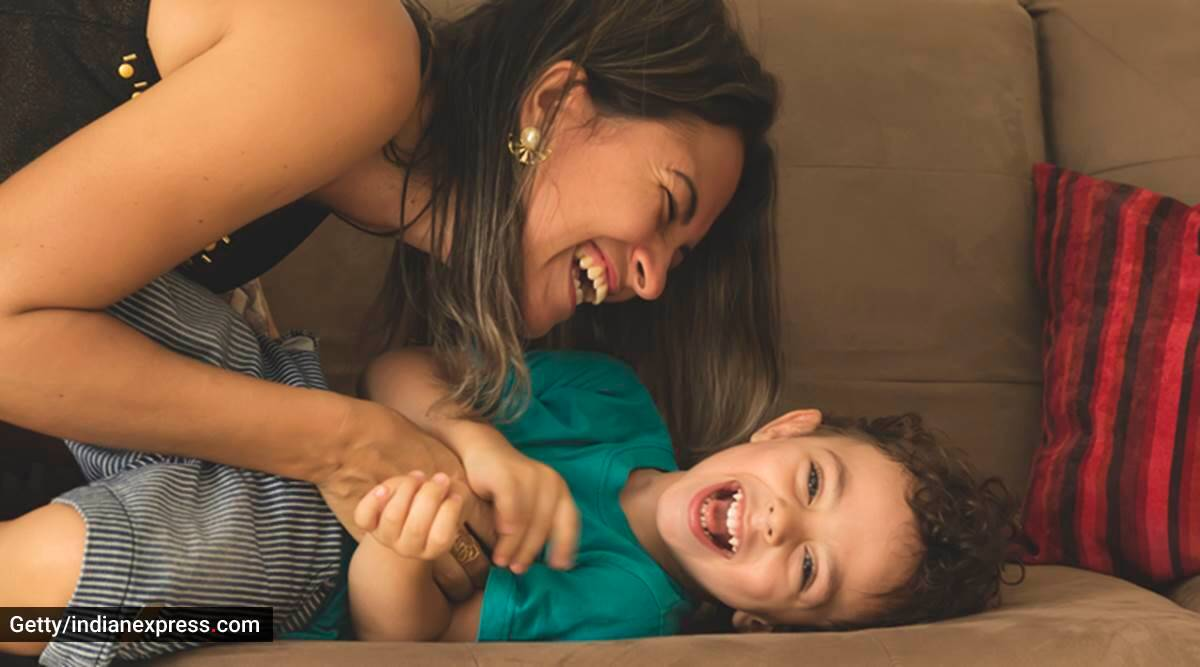 child speech, parenting