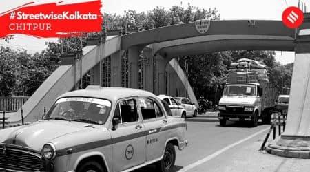 Chitpur, Kolkata, Calcutta, Calcutta streets, Streetwise Kolkata, street names in Kolkata, Chitpur history, kolkata news, Indian Express