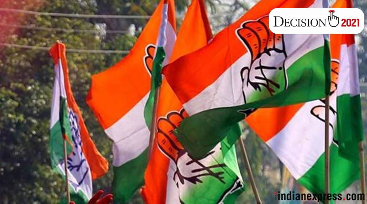 Congress, election, Bodoland People Front, assam assembly elections 2021, assam elections, india news, indian express