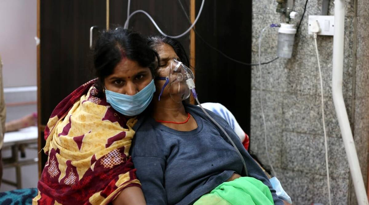 Covid patients in Mumbai will get hospital bed after medical examination