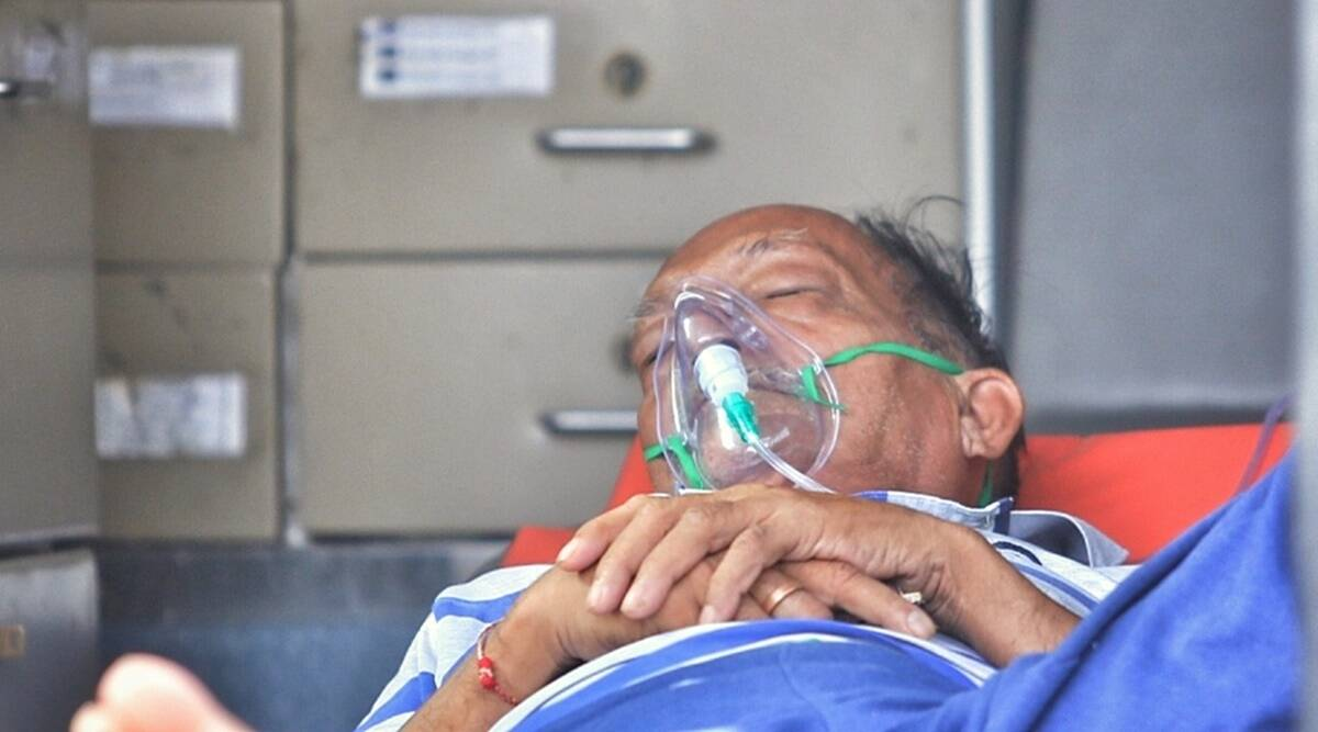 Gujarat Covid: CREDAI, realtors set up Covid care centres in 3 cities