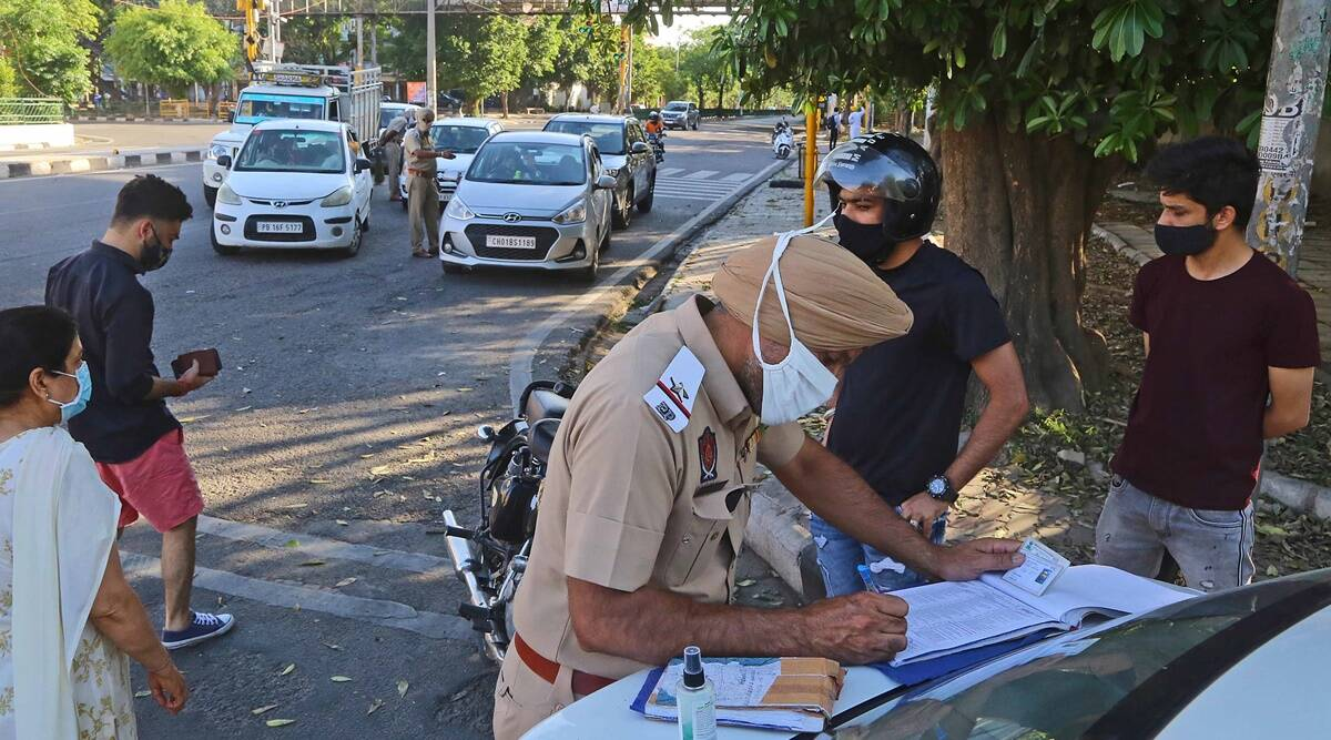 With 107 Covid deaths, April cruellest month for Mohali