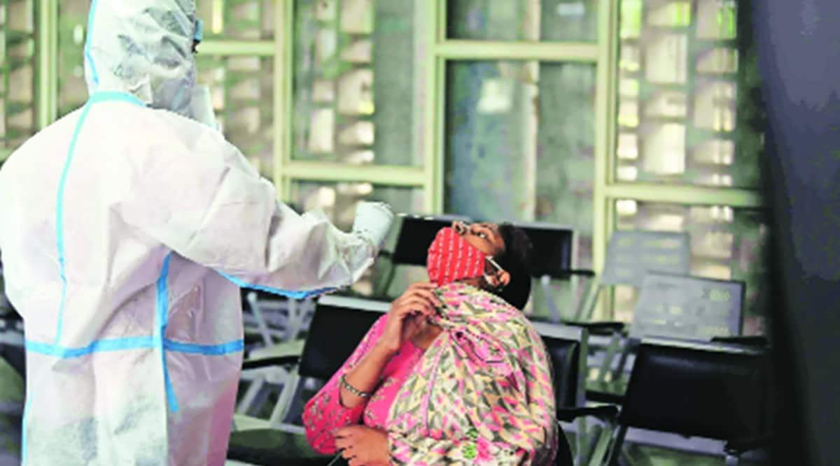 Rapid virus spread in rural Panchkula alarms officials