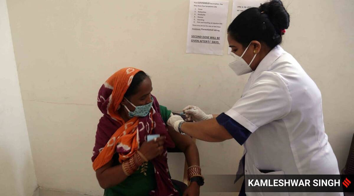 Punjab: Majha districts continue to struggle in motivating people to get vaccinated
