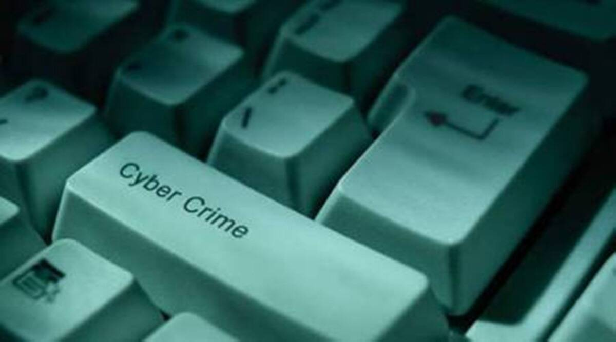Ahmedabad Cyber Crime, Ahmedabad twitter, Ahmedabad Deputy Commissioner of Police, Ahmedabad news, indian express