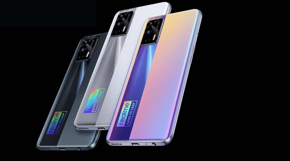 Realme X7 Max 5G Confirmed to Launch with MediaTek Dimensity 1200 SoC –  News Block