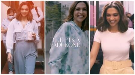 deepika vijay connection