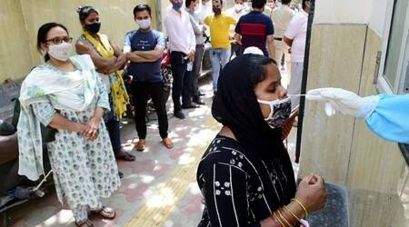 Provide oxygen concentrators to Covid patients being discharged: Delhi govt to hospitals