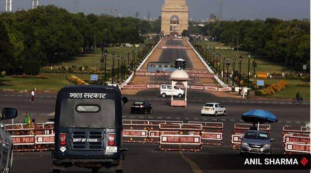 Fresh curbs in Delhi: Weekend curfew, malls and gyms shut