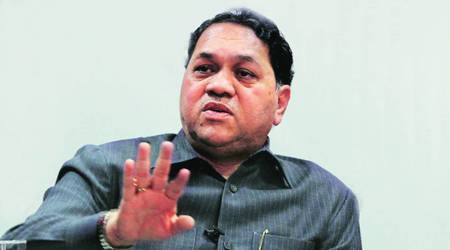 Maharashtra: New Home Minister Dilip Walse Patil a trusted Pawar aide, trouble shooter