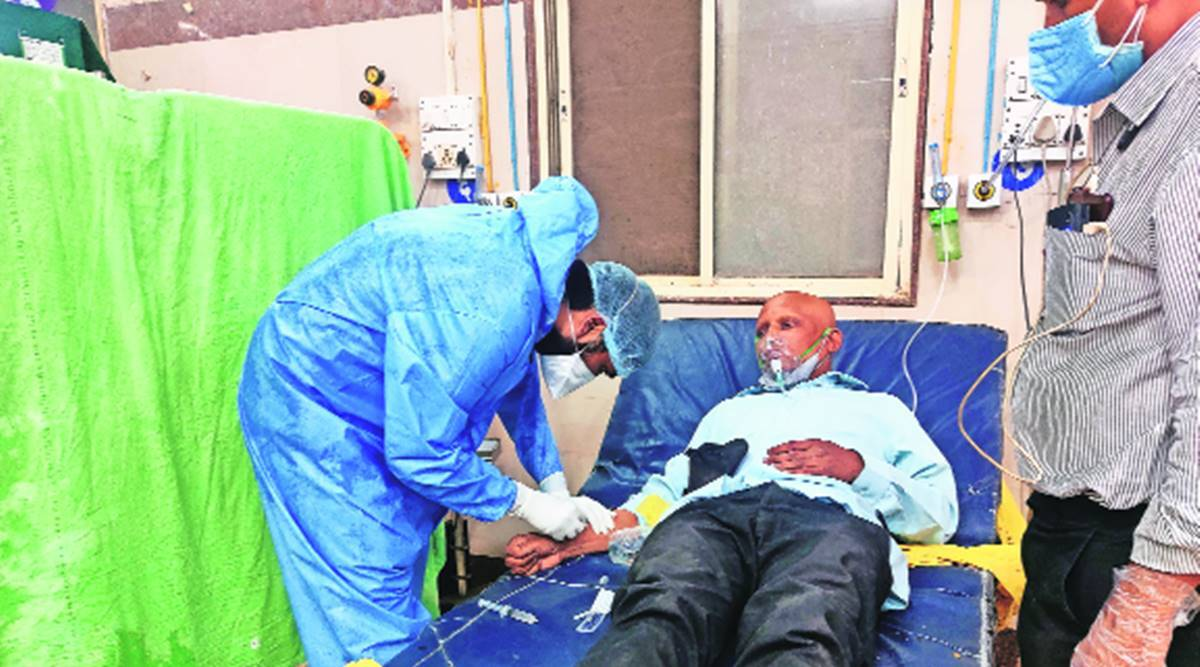 In second year of pandemic, resident docs on Covid duty rue academic loss