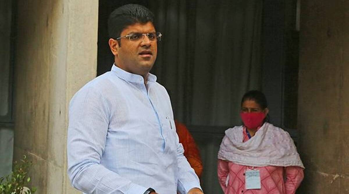 Haryana: Form a ministerial panel, resume resume talks with farmers, Dushyant to PM