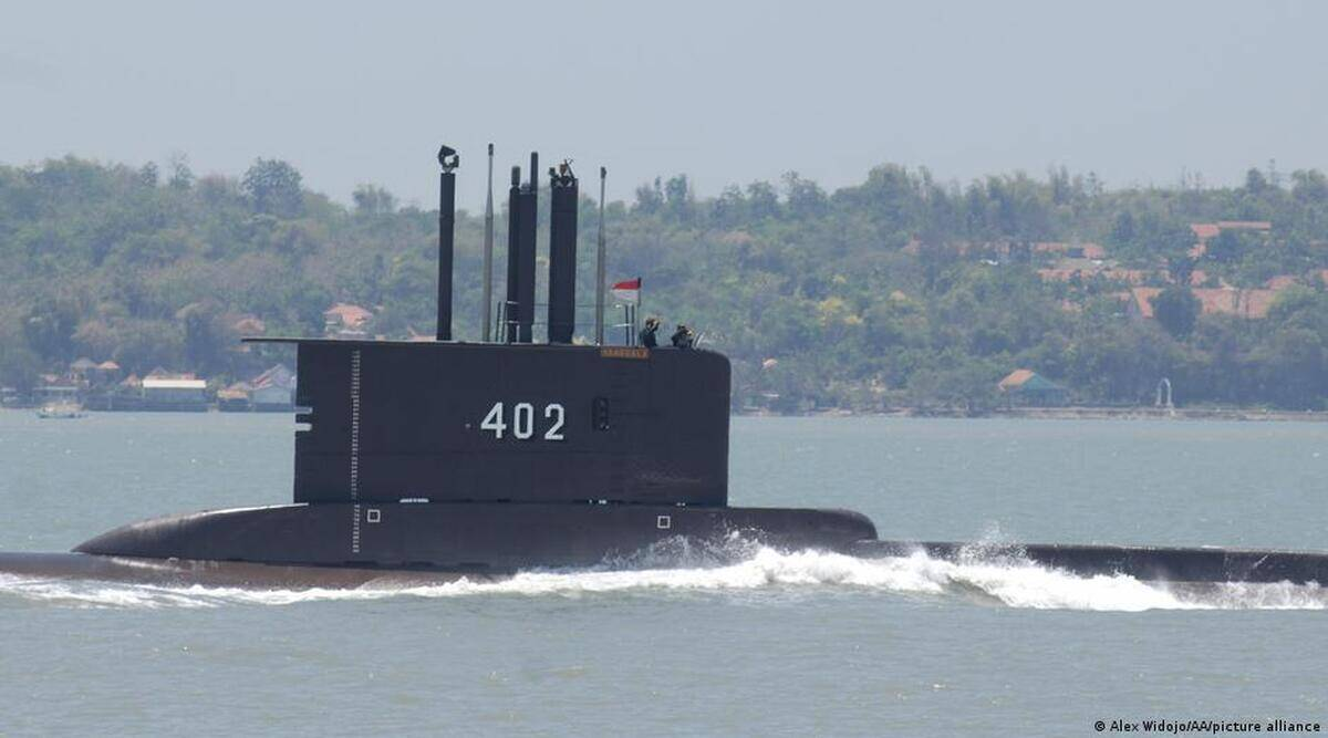 'Authentic evidence': Grim discovery in search for missing submarine