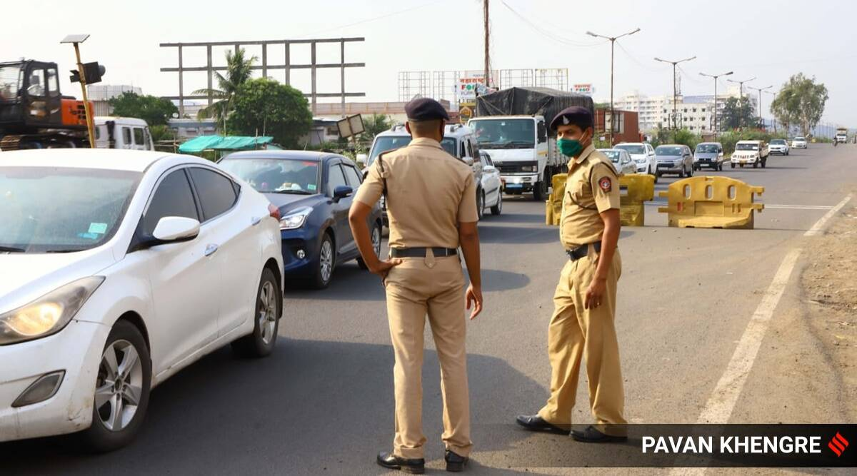 Pune city Police, Pune police, Pune cops gets promotion, pune news, pune latest news, pune today news, pune local news, new pune news, latest pune news
