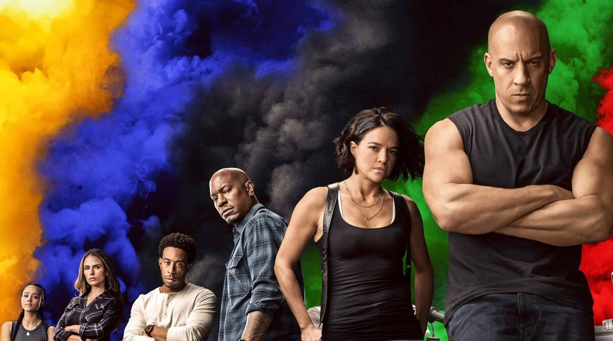 F9, fast and furious, fast and furious podcast