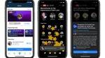facebook, facebook live audio rooms, facebook clubhouse clone, facebook new audio features, facebook soundbites
