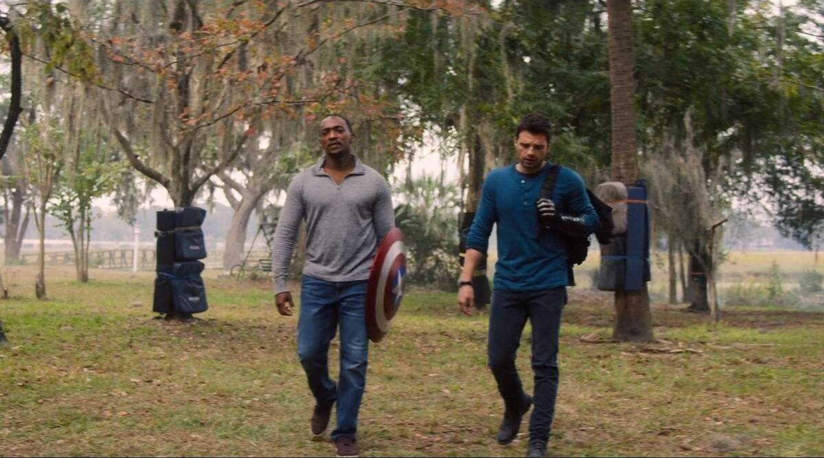 The Falcon and the Winter Soldier episode 5 recap: MCU show features a surprise cameo