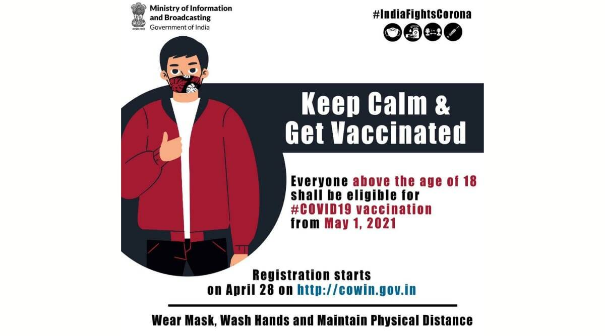 Covid-19, Covid-19 vaccine, how to register for Covid-19 vaccine, steps to register for vaccine, Covid 19 vaccine registration, Covid-19 vaccine news,