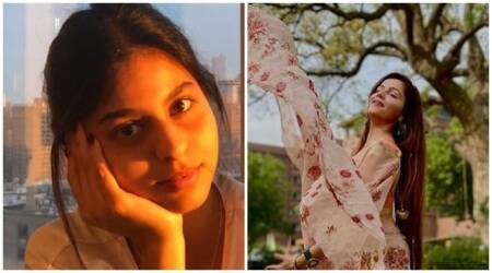 Suhana Khan shares adorable picture, Surbhi Jyoti is all about 'sari love:' 9 celeb photos you should not miss today