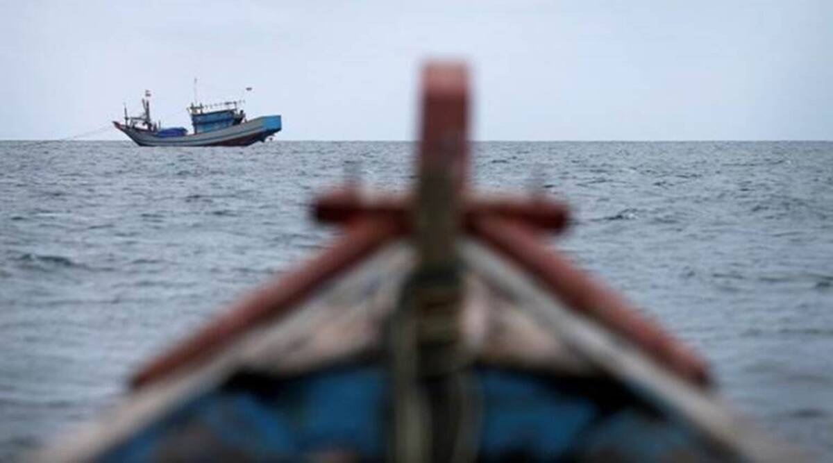 2 weeks after his death in Pak jail, Gujarat fisherman's body yet to be brought back