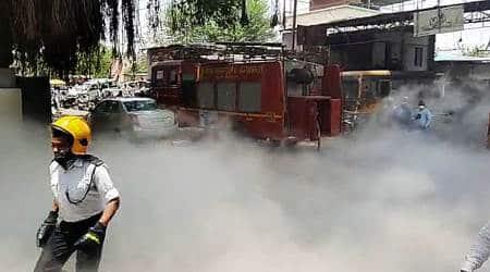 nashik oxygen cylinder leak, nashik oxygen cylinder leak, Zakir Hussain hospital, Zakir Hussain hospital oxygen leak