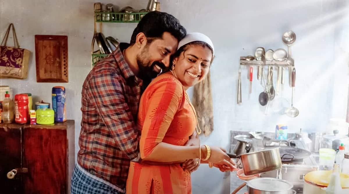 great indian kitchen amazon prime video