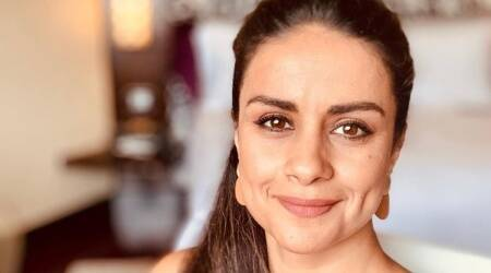 gul panag, gul panag news, pandemic news, covid19 second wave, how to build immunity, how to prepare for quarantine, essentials, hoarding, lockdowns, lockdown essentials, indianexpress.com, indianexpress, stay safe, mask up, surgical mask better than cloth? gul panag, positivity,