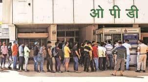 Gurgaon, Gurgaon covid cases, Gurgaon lockdown news, Gurgaon covid situation, Delhi news, Indian express