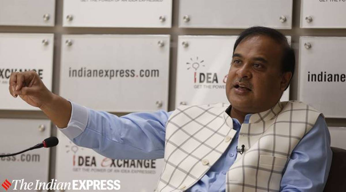 No possibility of imposing lockdown or night curfew in Assam: Health minister