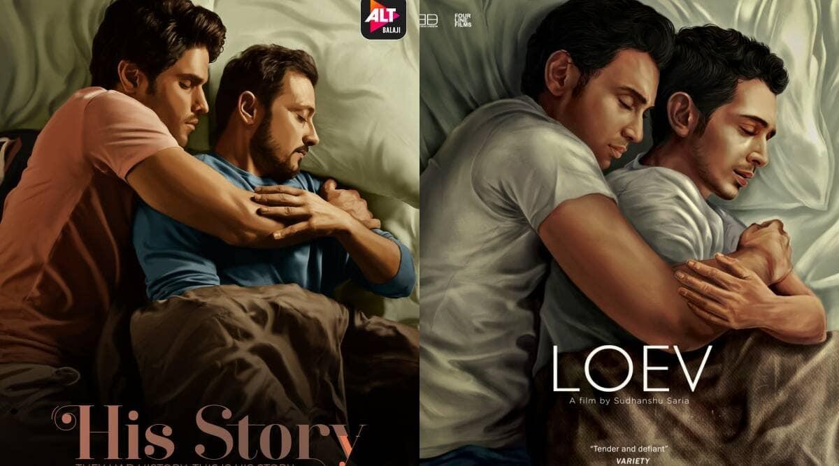 His Story (2021) S01 Hindi HD Web Series