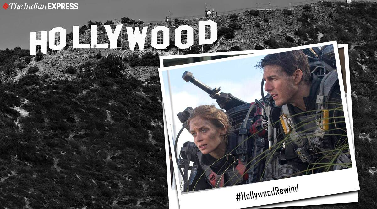 Hollywood Rewind | Edge of Tomorrow: Tom Cruise and Emily Blunt deliver an off-the-charts action-thriller