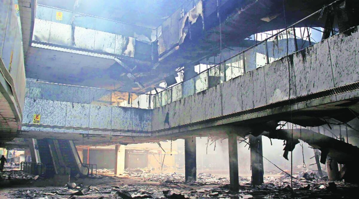 Dreams Mall Hospital Fire: Mall administrator in HC to quash FIR, seeks protection from coercive action