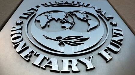 IMF india projections, India economy, IMF India, India Covid cases, India news, Indian express