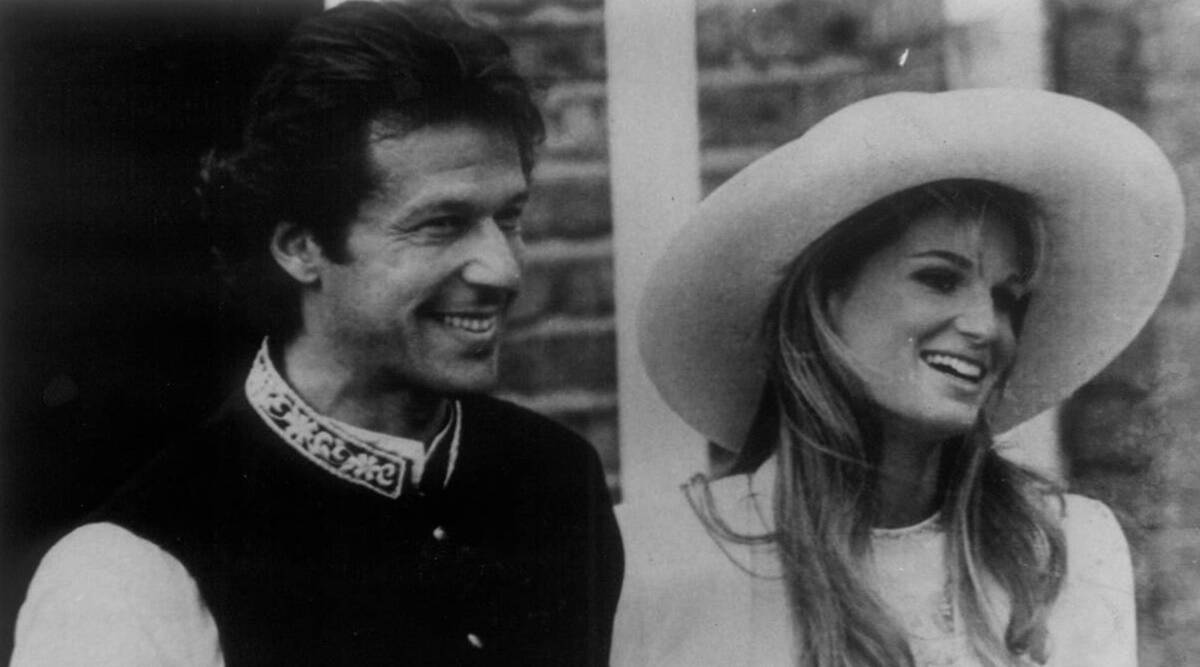 'Onus is on men': Pakistan PM Imran Khan's ex-wife Jemima, others hit back after rape comment