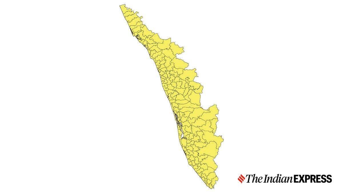 Chavara Election Result, Chavara Election Result 2021, Kerala Election Result 2021, Kerala Chavara Election Result 2021