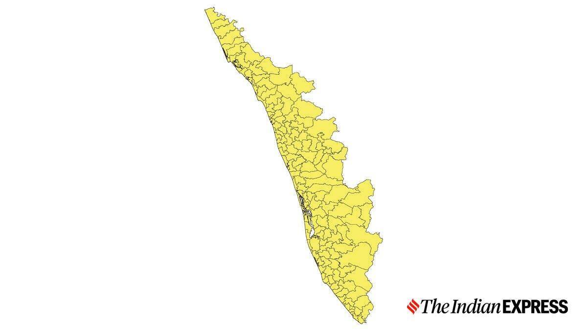 Thrissur Election Result, Thrissur Election Result 2021, Kerala Election Result 2021, Kerala Thrissur Election Result 2021