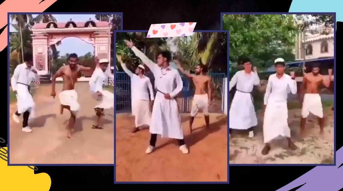 'Rasputin' dance-off continues to trend as Shashi Tharoor shares new clip promoting communal harmony