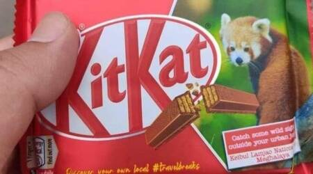 Manipur forest dept writes to Nestle over 'factual error' on chocolate wrapper