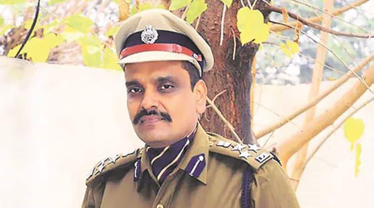IG Kunwar Vijay has his way, says CM Amarinder agreed to accept resignation  | Cities News,The Indian Express