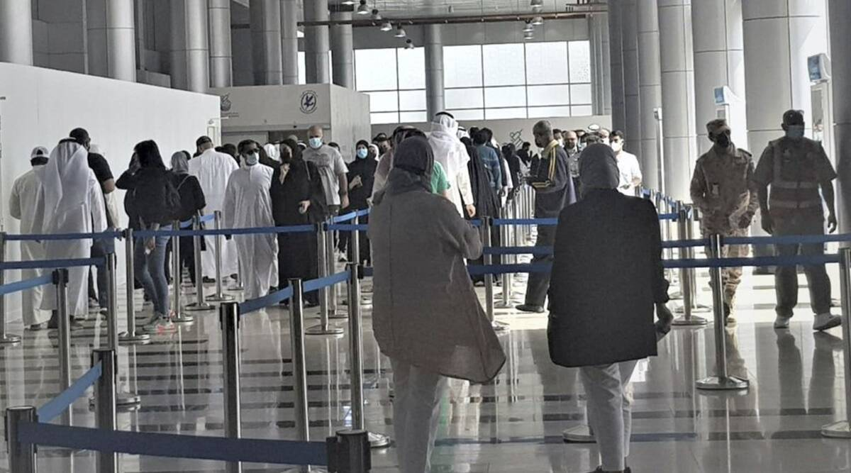Expats struggle to get vaccines in Kuwait, citizens come 1st